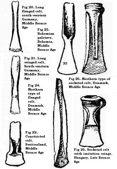 Vere Gordon Childe The Bronze Age 1930