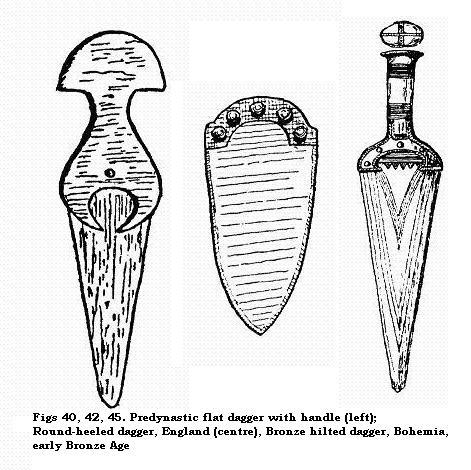 bronze age axe head facts