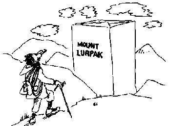 Mount Lurpak