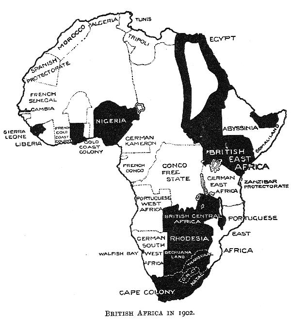imperialism in africa and india essay Imperialism african history including developments in politics european imperialism in africa: •dutch east india company founded permanent settlement.
