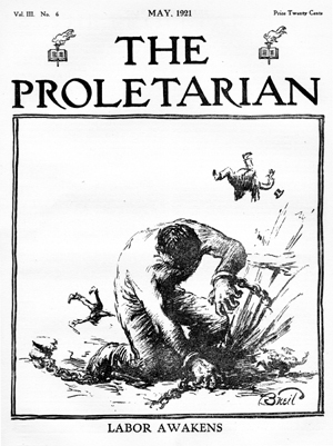 history the bourgeoisie the proletariat and communism essay It seems extraordinary that in defiance of all factual history and  a communist revolution would  and the minority that controls the proletariat, the bourgeoisie.
