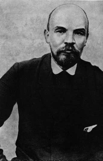 Todo el material fotográfico sobre Lenin [Megapost]