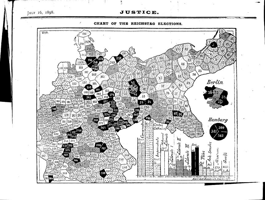 democracy in germany How democratic was imperial germany how much power did the reichstag actually have how did the imperial german government compare to other contemporary democracies.
