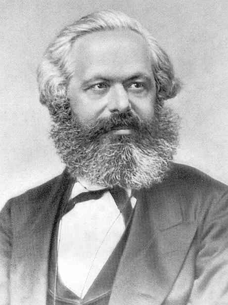 the significant works and life of karl heinrich marx Karl marx, in full karl heinrich marx (born may 5, 1818, trier and died march 14, 1883, london, england) was a philosopher, revolutionary, sociologist, historian, and.