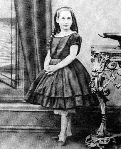 1850 Laura Marx