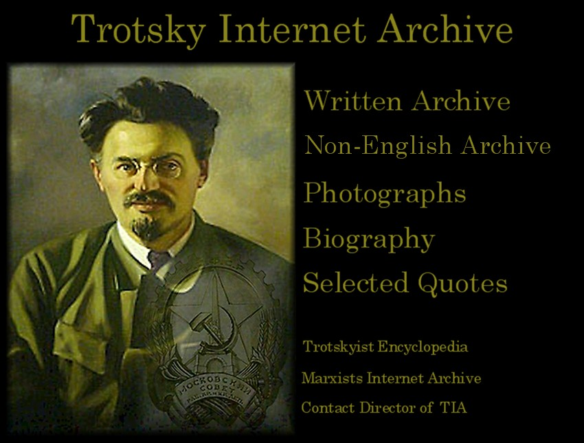the life and accomplishments of leon trotsky What is the activist leon trotsky known for update cancel answer wiki 2 answers he was to use for the rest of his life trotsky played a prominent part in the 1905 revolt that followed russia's defeat in the russo trotsky: a biography, 2010 trotsky online: wwwmarxistsorg/archive.