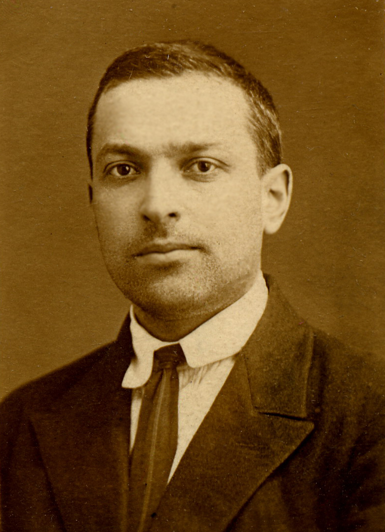 Lev Vygotsky Pictures