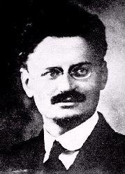Leo Trotzki Die Russische Revolution