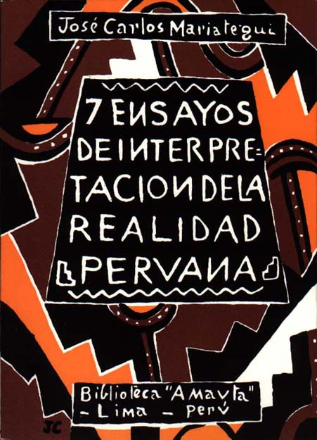 seven interpretative essays on peruvian