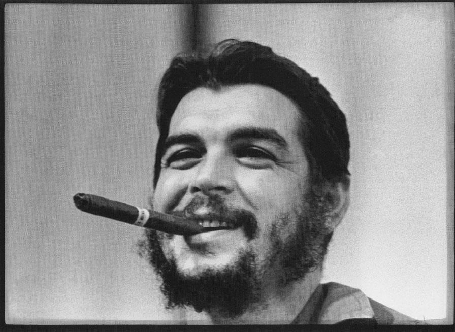 هل تعرف من هو جيفاراااااا؟ Guevara