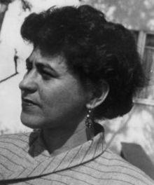 Raya Dunayevskaya