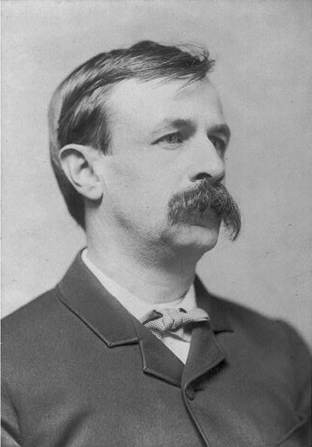 Edward Bellamy da695e14447