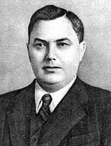 - Georgi Malenkov