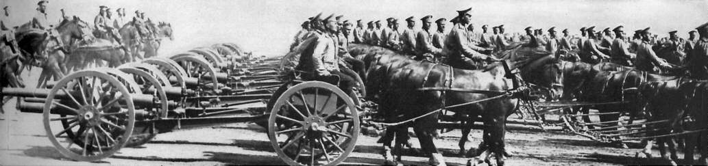 Glossary of Events: WWI: Russia