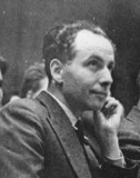 Louis Aragon in 1935