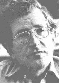 similarities and differences between chomsky and skinner