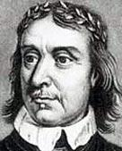 Oliver Cromwell, leader of New Model Army