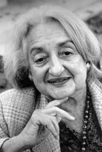 1921 Betty Friedan feminist