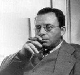 M.I.A. Library: Erich Fromm