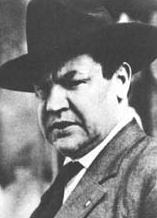 Big Bill Haywood