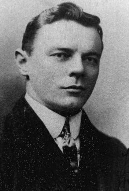 Frank Hyett