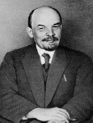 a biography of vladimir ilych lenin a russian leader of bolsheviks Vladimir ilyich ulyanov , better known by the alias lenin (22 april [ os 10 april] 1870 – 21 january 1924), was a russian communist revolutionary, politician.