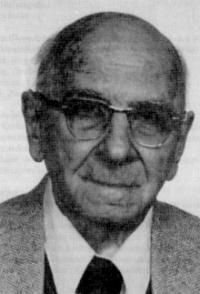 Adolph Lowe