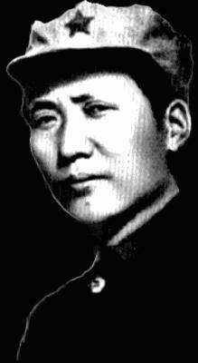 chairman mao great leap forward