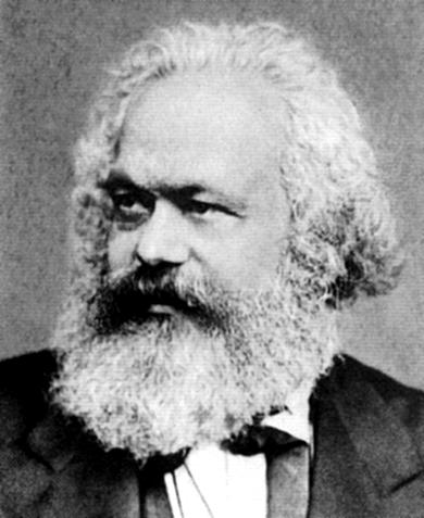 Marx button