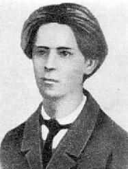 Sergei Nechayev
