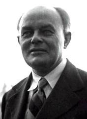 Otto Rüle portrait