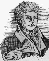 drawing of the young schelling