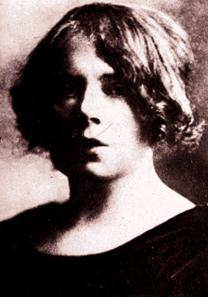 Natalia Sedova