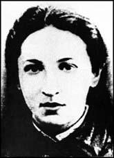 Vera Zasulich