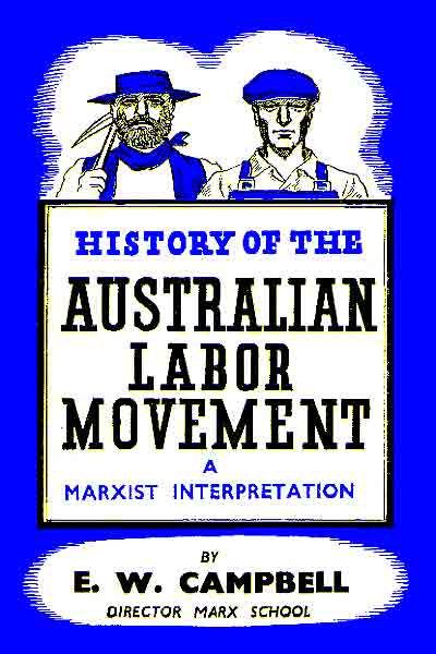 an introduction to the history of australian council of trade unions Origin and history the origin of trade/labor unions predates the industrial revolution, which is typically associated with the introduction of factories, mechanized production, and large concentrations of workers.