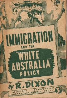 white australian policy abolishment The abolishment of the & # 8216  white australia & # 8217  policy was a gradual procedure that took topographic point over a period of 25 old ages the first measure towards a less prejudiced migration policy was taken by immigration minister harold holt, with bipartizan support from the australian labor party.