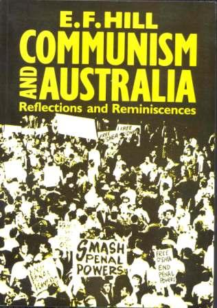 australia on communism History essay: australia on communism how did australian governments deal with the perceived threat of communism after 1950, both at home and abroad.