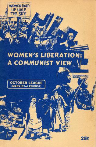 Women S Liberation A Communist View
