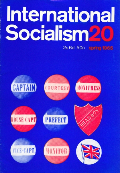 History of the socialist movement in the United States ...