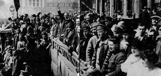 History Of The Communist International