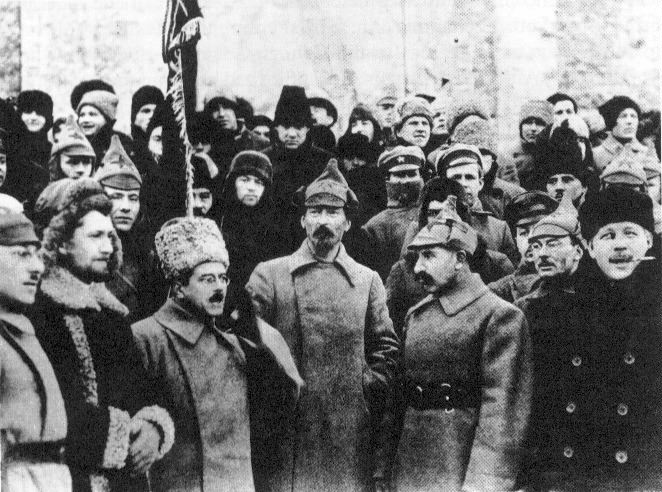 Motovilikha Bolsheviks In The Russian 12