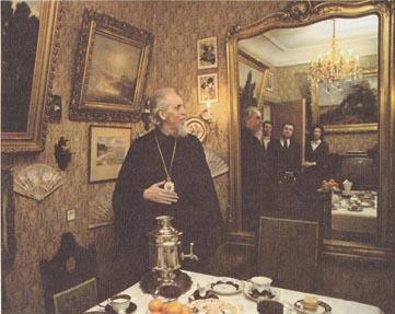 Religión en la URSS Bishop-tea