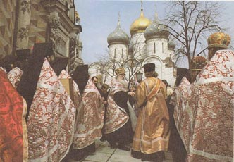 Religión en la URSS Easter-trinity-st-sergei