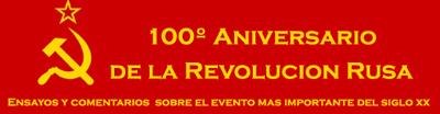 Especial 100º Aniversario de la Revolución Rusa - MIA (Marxists Internet Archive) en colaboración con el proyecto de JACOBIN Magazine - año 2017 Banner5