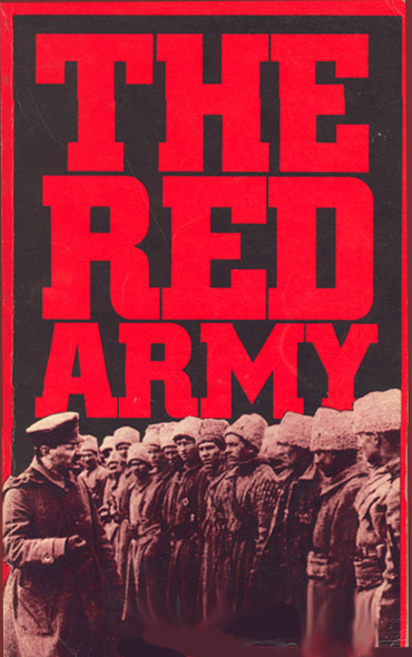 Trotsky's Red Army