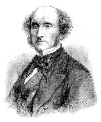 Afbeelding van John Stuart Mill