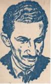 José Maria Crispim foi cooptado diretamente para o Bureau Latino-Americano da IV Internacional após sua expulsão do PCB; abandonou o trotskismo pouco tempo depois