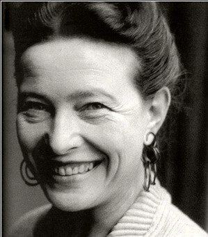 Simone de Beauvoir 3 livres collection [MULTI]