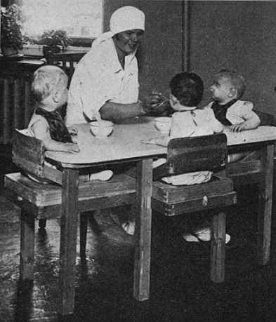 nursery school application essays