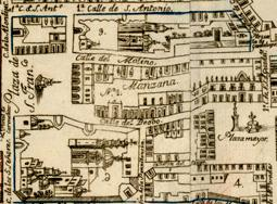 utopian socialism archive part of street map of utopian idea